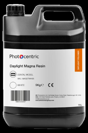 5kg bottle Daylight MAGNA Dental White 2020